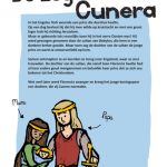 Cunera het begin