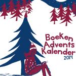 Boeken adventskalender 2014